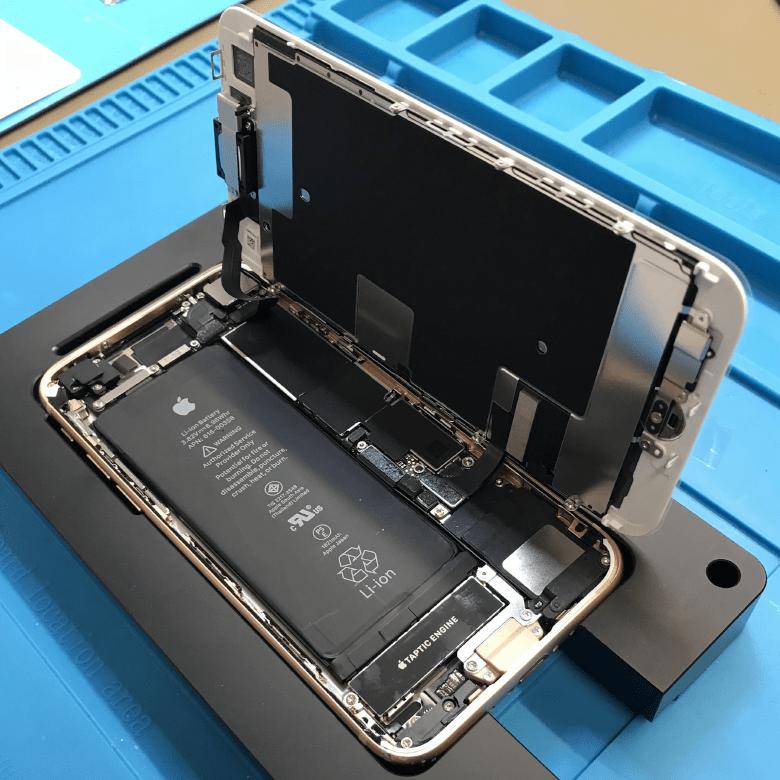 Apple iPhone 8 - Haupt Platinen Fehler