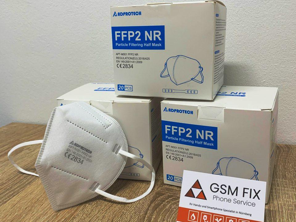 FFPR Maske