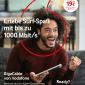 Vodafone Kabel Internet